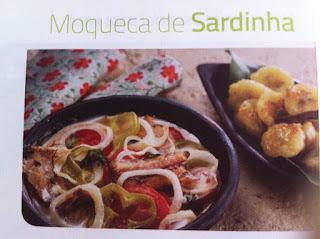 Moqueca de Sardinha
