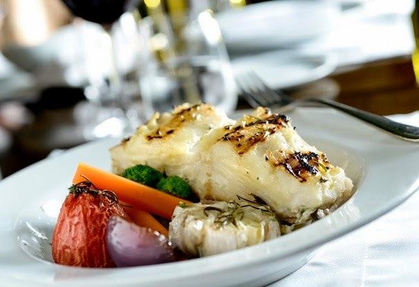Bacalhau San Sebastian - Receita do Restaurante Pobre Juan