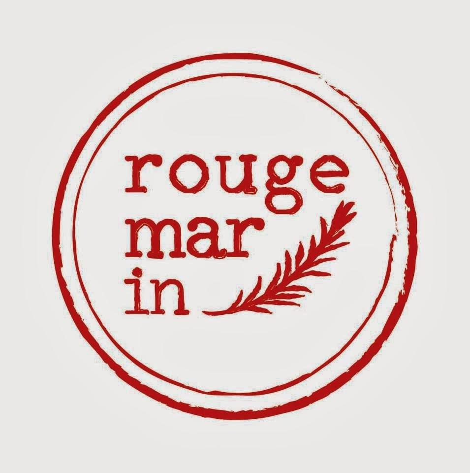 Gostovanje u Bistrou RougeMarin + recept za Lemon curd cheesecake