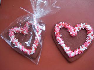 Red Velvet Ginger Spice Cookies - from Kiwicakes test kitchen