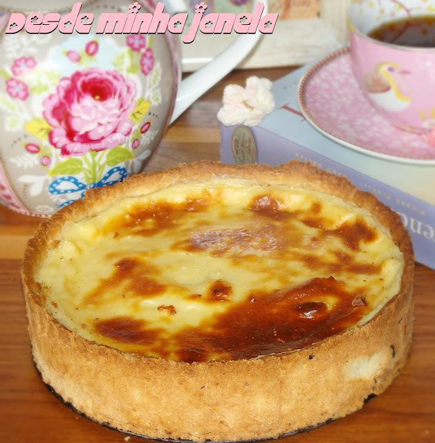 Flan Pâtissier Perfeito