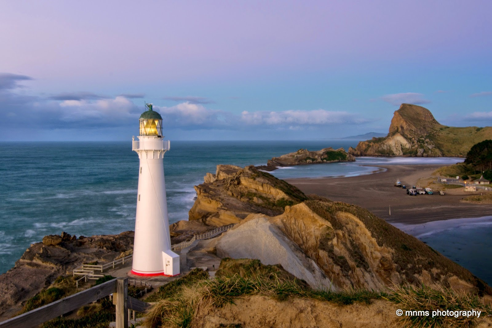 10 reasons to visit Castlepoint