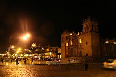 Cusco e Machu Picchu - Peru