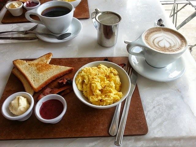 Ganhe Dinheiro com Café da Manhã Delivery