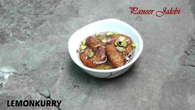Paneer /Chanar Jalebi | SNC CHALLENGE 9 |Bengali Treat