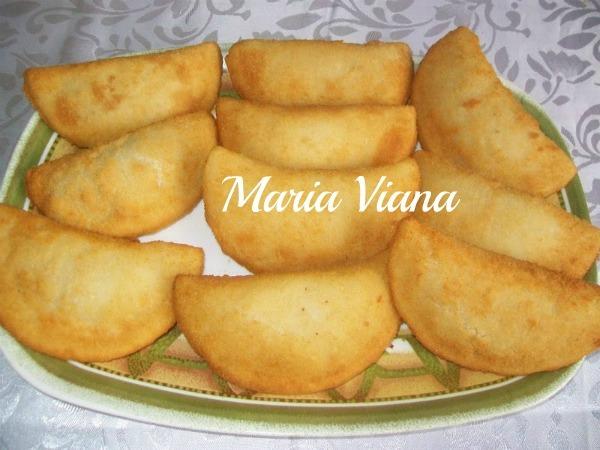 Risoles: Maria Viana
