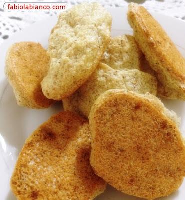 Biscoito Dukan