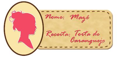 Doces Chefs: Torta de Caranguejo/Siri da Amiga Mazé (é uma delícia e fácil de fazer!)