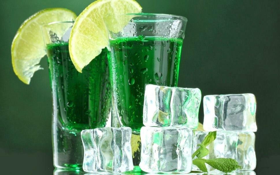 Cubinhos de clorofila – Fonte de vitaminas