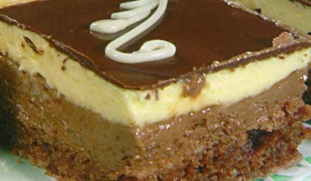 ROBERTOVE ŠNITE: Fini kremasti kolač, uživat ćete u svakom zalogaju