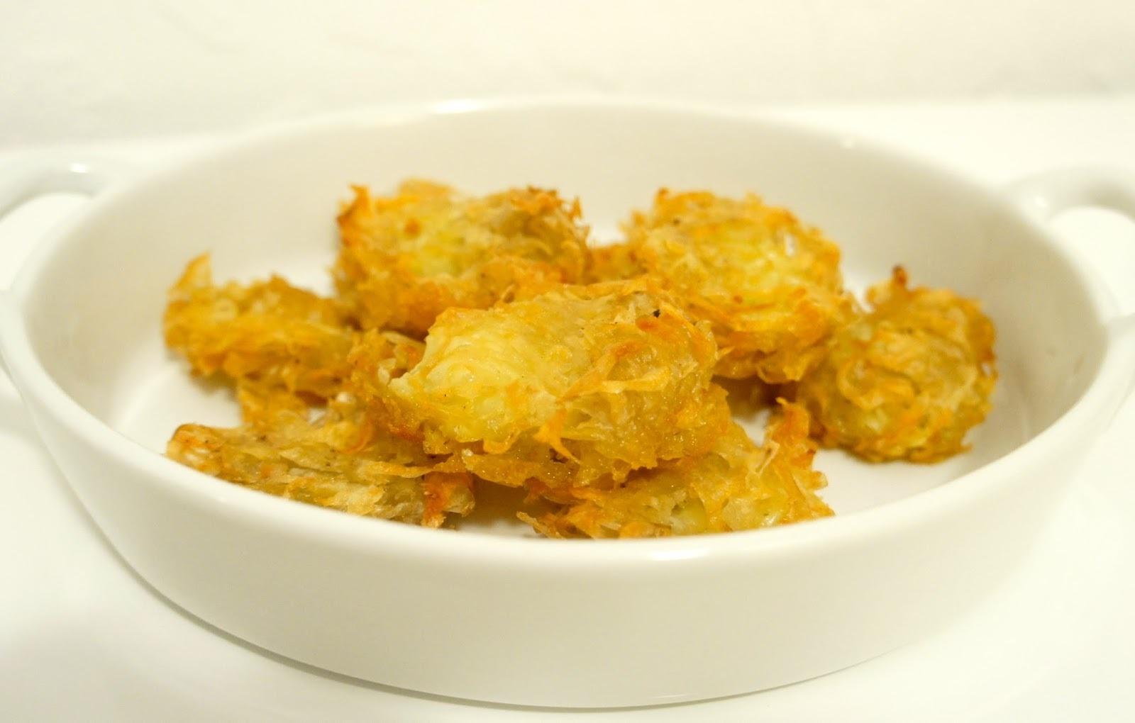 pratos rapidos de batata