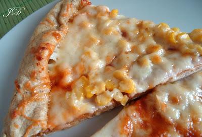 Update pizza