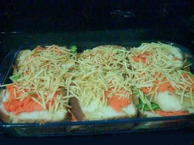 recheio sanduiche natural de sardinha