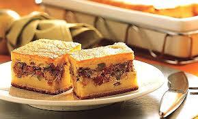 Torta de sardinha Fácil