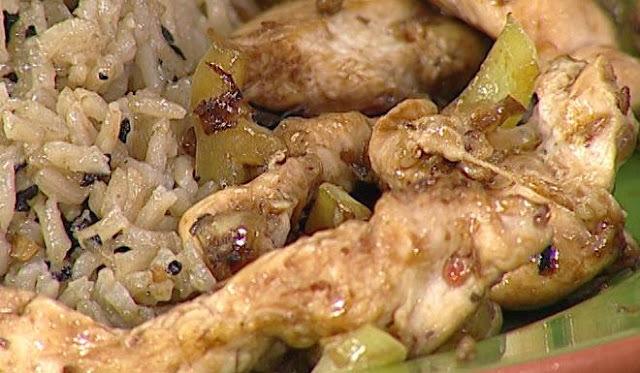 PILETINA U WOKU: Brzo i ukusno jelo, bez suvišne masnoće