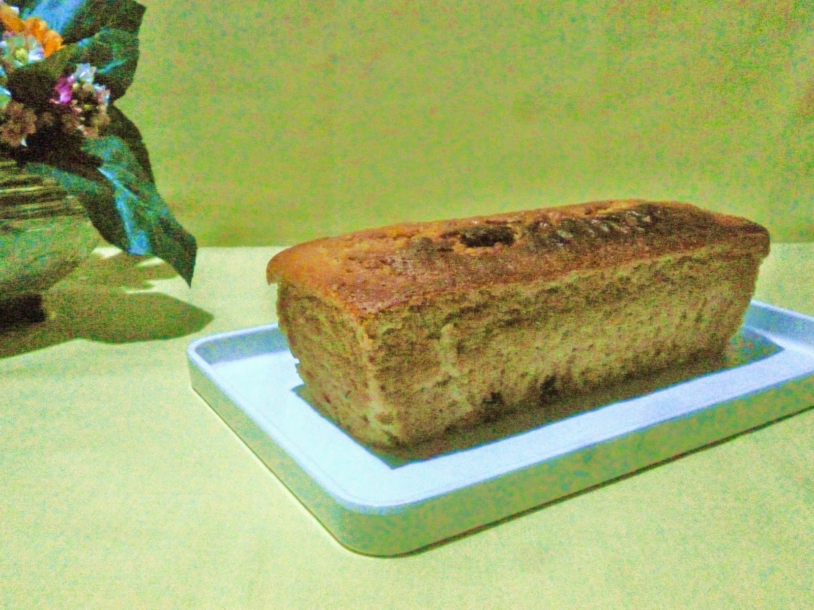 Pancito de maiz