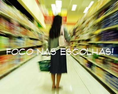 Compras: Mercado e Frutaria