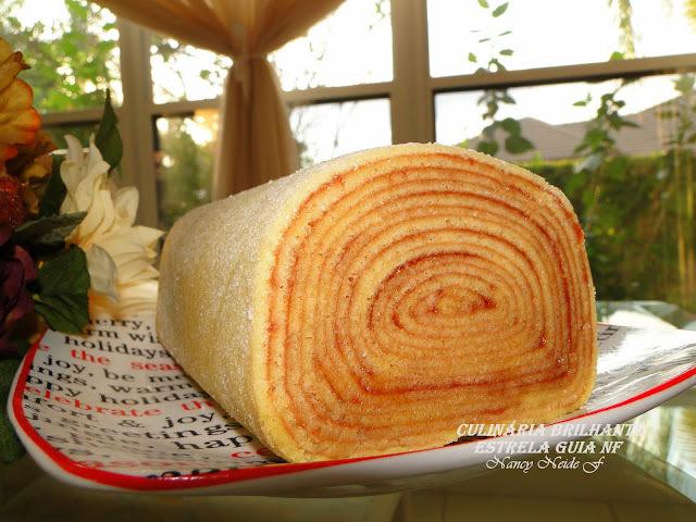 de bolo fofo de um kilo de farinha de trigo