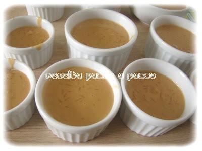 Arroz Doce Caramelizado / Caramelized Rice Pudding