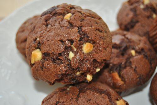 Hrnčekové muffiny s čímkoľvek