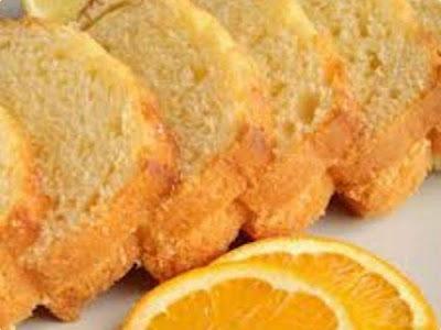 Como fazer cobertura de laranja com maizena