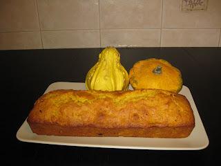 ginger loaf nz