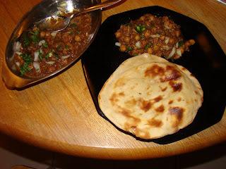 Punjabi Chhole