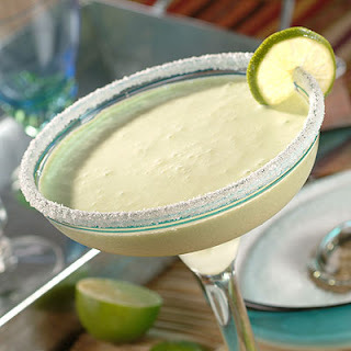 Margarita Cremosa (Tequila)