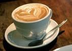 de café cremoso feito com nescafé
