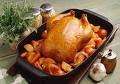 de peito de frango assado com bacon no palito