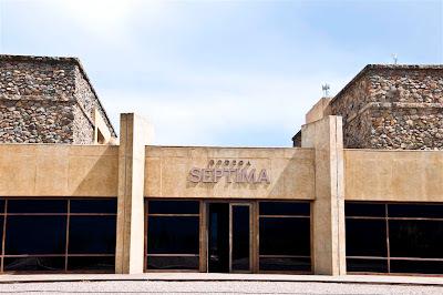 Visita a las bodegas de Mendoza, 4ª parte