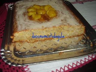 bolo de banana com farinha de rosca amasse as bananas