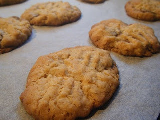 Jo seagers Chocolate Chunk Oat Biscuits