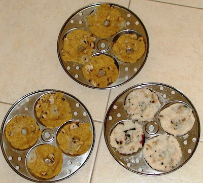 Karadaiyan Nombu | Adai Recipes!