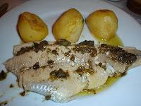 como preparar um peixe mapara