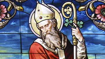 Saint Patrick's Day(dia de São Patricio)