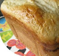 Pão de Aipim ou Mandioca