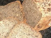 Pão com Cereais sem Açúcar