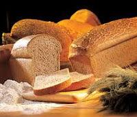 Pão Rico em Fibras