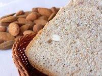 Pão de Cereais e Castanhas