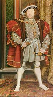 Što je jeo Henry VIII?