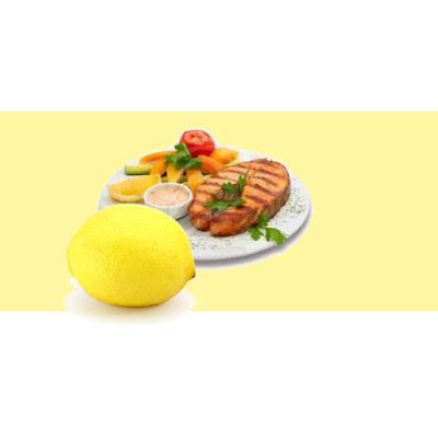 Peixe grelhado com aspargos(SITE  NESTLE)