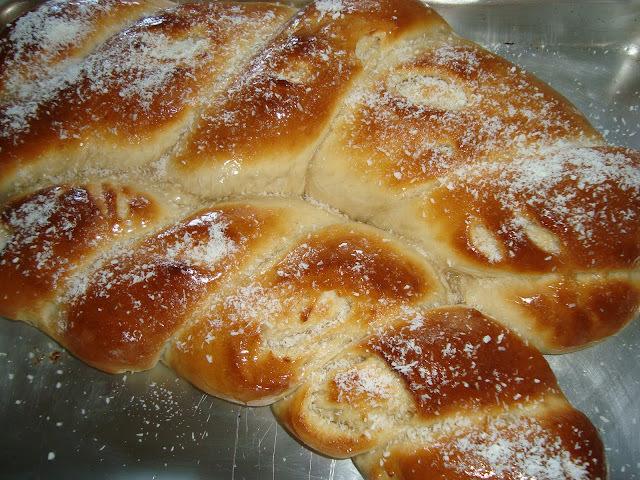 de rosca de padaria