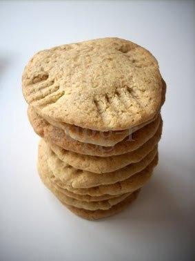 las que querían ser galletas maría...
