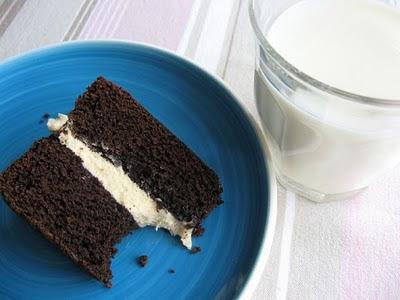 hobnob cake