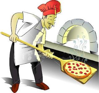 PIZZA, a italianinha que conquistou o mundo!
