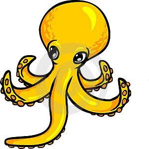 de tentaculos de lula gigante