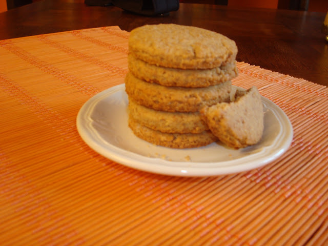 galletitas para el mate faciles