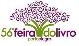 56a. Feira do Livro de Porto Alegre - estarei lá