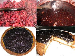 massa de biscoito de aveia integral para torta